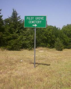 Pilot Grove Cemetery (New)