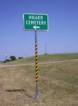Hilger Cemetery