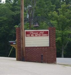 Pleasant Hill Freewill Baptist