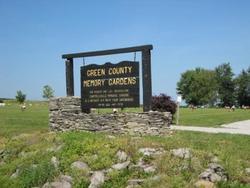 Green County Memory Gardens