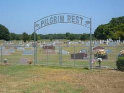 Pilgrim Rest Cemetery #1