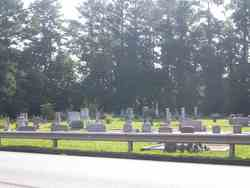 Sandy Plains Cemetery South