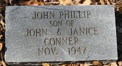 John Phillip Conner