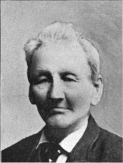 Clement Woodson Nance