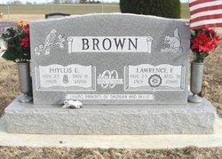 Phyllis E. Brown