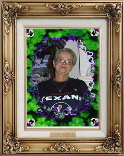 Pansy Ann Pat <i>Kensler</i> Bubeck