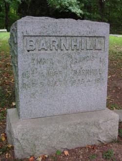 Emma Barnhill