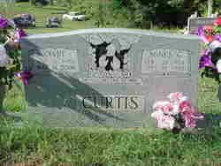 Agnes G. Curtis