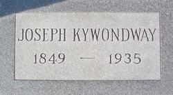 Joseph Keyandwy