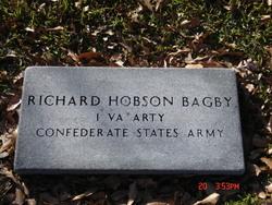 Richard Hobson Bagby