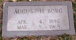 August H Borg