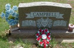 Della Elizabeth <i>Welch</i> Campbell