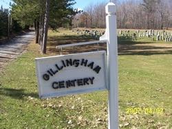Gillingham Cemetery