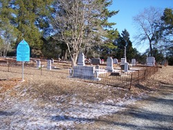 Bethesda United Methodist Church Cemetery