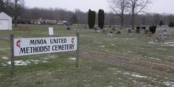 Minoa United Methodist Cemetery