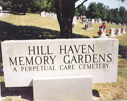 Hill Haven Memory Gardens