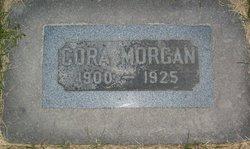 Cora May <i>Flinders</i> Morgan