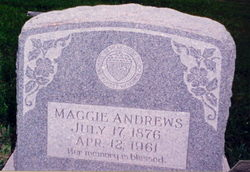 Maggie Andrews