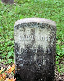 Samuel Cobb, I