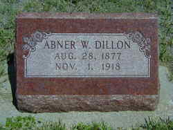 Abner Wells Dillon