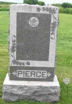Abel Abe Pierce