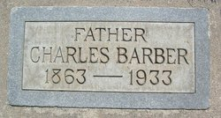 Charles R. Barber