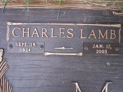 Charles Lamb Moody, Jr