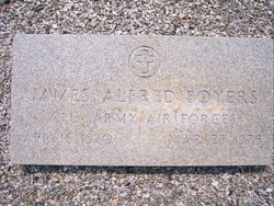 James A. Boyers