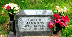 Gary A. Hammons