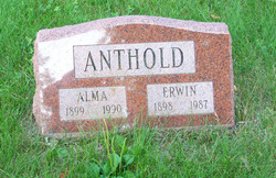 Erwin Anthold