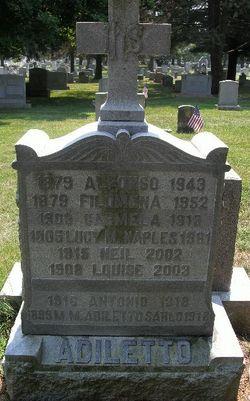 Antonio Adiletto