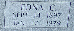 Edna <i>Cannon</i> Beane