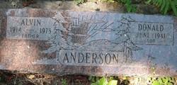 Alvin Anderson