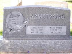 Melba <i>Kotter</i> Armstrong