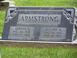 Joanne O Armstrong