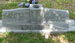 Andrew Shanklin Austin