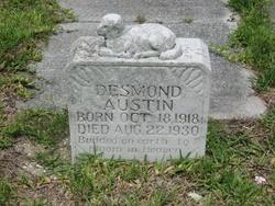Desmond Austin