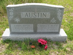 Charley Wood Austin