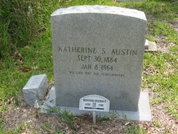 Katherine <i>Stowe</i> Austin