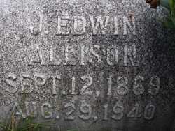 J. Edwin Allison