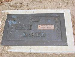 Caroline E. Baker