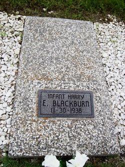 Harry E. Blackburn