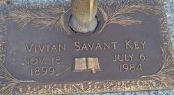 Vivian <i>Savant</i> Key