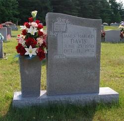 James Harold Davis
