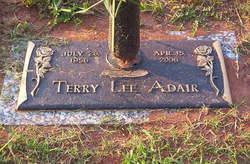 Terry Lee Adair