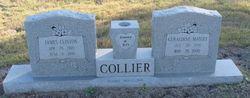 Geraldine <i>Massey</i> Collier