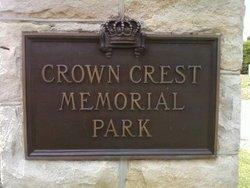 Crown Crest Memorial Park