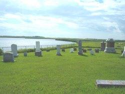 Hitterdal Cemetery