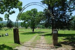 McCullough Cemetery