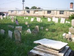 Old Newton Burial Ground